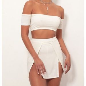 Lucy in the sky two piece set